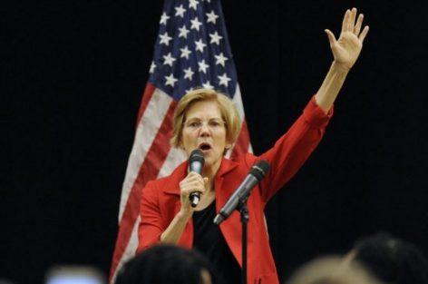 مرشحة لرئاسة أمريكا تتعهد بإنهاء الاحتلال الإسرائيلي في حال فوزها أثارت غضب اللوبي الصهيوني