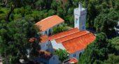 """""""الثقافة"""" تُقيِّد أول مسجد بُني بالمغرب ضمن لائحة التراث الوطني إلى جانب بنايتين تاريخيتين بأكادير"""