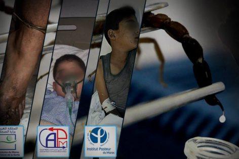"""تحقيق: مغرب بدون """"أمصال"""".. معاناة ضحايا يموتون في صمت بسم العقارب (الجزء الأول)"""
