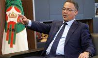 الجامعة الملكية المغربية لكرة القدم تكشف حقيقة استقالة هيرفي رونار