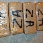 حجز شحنة من المخدرات وسط نفايات ميناء طنجة المتوسط