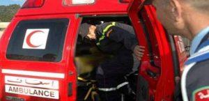 انتحار سيدة بعد إضرام النار بمنزلها بمراكش