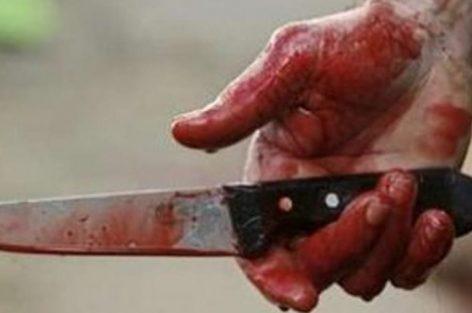 مهاجر مغربي بإسبانيا يقتل ابنه ويطعن زوجته وينتحر