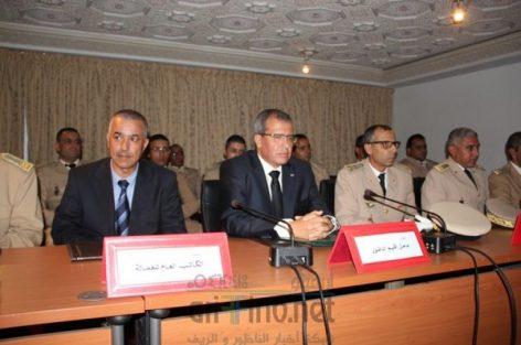 معارضة المجلس بمدينة الناظور