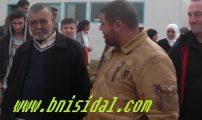 رئيس مجلس جماعة بني سيدال الجبل يوجه اتهامات خطيرة للنائب الرابع بالمجلس