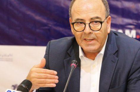 بن شماش: تصالحت مع الجلاد فكيف لي أن أرفض مصالحة من اتقاسم معهم المشروع البامي