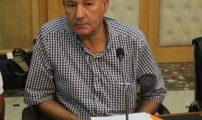 تدخل رئيس لجنة التربية والتعليم الراضي الغازي في أشغال اللجنة بمجلس جهة الشرق
