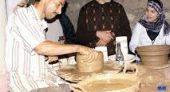 بني سيدال الجبل نموذجا – تعتبر صناعة الفخار من أقدم الصناعات التقليدية التي احتفظت بخصوصيتها في بعض المدن المغربية