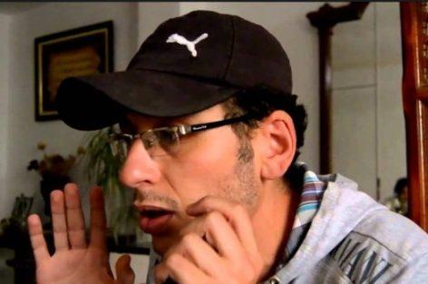 """إدارة سجن طنجة: السجين ربيع الأبلق """"لم يسبق له أن تقدم بأي إشعار بالدخول في إضراب عن الطعام وحالته الصحية عادية"""""""