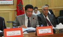 روبورطاج أشغال الدورة العادية لمجلس جهة الشرق لشهر أكتوبر لسنة 2019، التي ترأسها السيد عبد النبي بعوي، رئيس مجلس الجهة