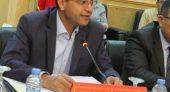 توضيحات نائب رئيس مجلس جهة الشرق ، سعيد بعزيز ، بخصوص دعم الفرق الرياضية