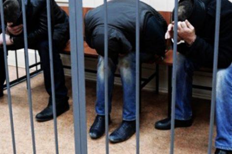 أسفي .. رئيس جماعة أنكا يرسل مستشارين و موظفا جماعيا إلى السجن بسبب الرشوة