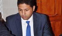 الاستقلاي الصبحي الجيلالي رئيسا لمجلس جماعة رأس الماء بإقليم الناظور