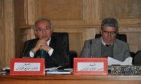 رئيس مجلس جهة الشرق يترأس دورة استثنائية لمجلس الجهة و المصادقة بالاجماع على نقط جدول الأعمال