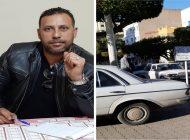 تصريح نقابي خطير يعري واقع محطة طاكسيات الناظور فرخانة