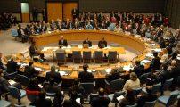 روسيا تعترض على مشروع قرار بريطاني بشأن ليبيا