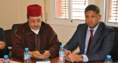 احمد الجيلالي رئيسا لمجلس جماعة رأس الماء خلفا لوالده الصبحي الجيلالي