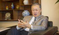 """بشّر بلقاح """"مجاني"""".. السفير الصيني في الرباط: أزمة كورونا خطيرة والوضعية معقدة وصعبة للغاية"""