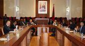 لجنة الداخلية والجماعات الترابية بمجلس النواب تصادق على مشروع مرسوم بقانون يتعلق بسن أحكام خاصة بحالة الطوارئ الصحية