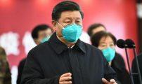 """الرئيس الصيني يعلن السيطرة عمليا على فيروس """"كورونا"""" في بؤرة تفشيه"""