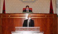 """وزير الصحة يبين حقيقة خبر """"إعادة 300 مغربي عالق بالخارج في الأسبوع"""" وهذا ما صرح به!!"""