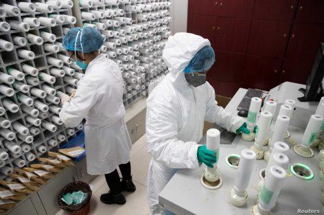 رسميا.. هذه أول دولة تعلن عن بدء التلقيح ضد فيروس كورونا المستجد !