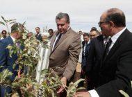 خبراء يناقشون دور مخطط المغرب الأخضر في تحقيق الأمن الغذائي خلال جائحة كورونا