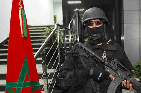 المغرب يحذر: داعش لا زال يهدد إفريقيا ومُقاتلوه الإرهابيين يستخدمون أسلحة متطورة