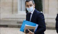 وزير الداخلية الفرنسي يقطع زيارته للمغرب بعد حادث قطع رأس أستاذ عرض صور كاريكاتورية للنبي !