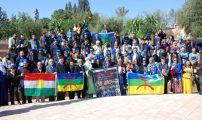 """بيان توضيحي للرأي العام الوطني بخصوص """"بيان"""" ممثل التجمع العالمي الأمازيغي بجهة سوس ماسة"""