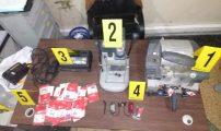 الشرطة القضائية بالناظور توقف أخطر العناصر إجراما