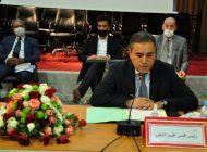 المجلس الإقليمي للناظور في دورته الاستثنائية