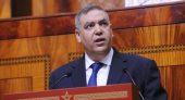 ظهير شريف رقم 1.11.173 صادر في 24 من ذي الحجة 1432 (21 نوفمبر 2011) بتنفيذ القانون التنظيمي رقم 59.11 المتعلق بانتخاب أعضاء مجالس الجماعات الترابية.