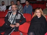 """غياب مندوب الثقافة وحضور رئيس جماعة الناظور في مسرحية """"كلام الليل"""""""