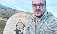 """اعتقال الشرطة القضائية للصحفي """"ابراهيم بوخزو"""" يؤجج مواقع التواصل الإجتماعي و مطالب بإطلاق سراحه"""