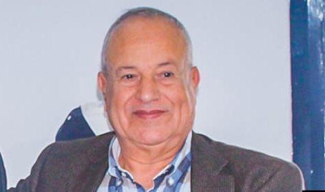 رسميا: البرلماني محمد ابرشان يترشح بدائرة إقليم الناظور في الانتخابات البرلمانية المقبلة