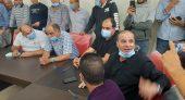 إنتخاب الاتحادي محمد أوراغ رئيسا لمجلس جماعة بني شيكر ضواحي الناظور