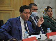 مجلس جهة الشرق يعقد دورته العادية لاستكمال الهياكل