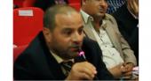 صوتوا على محمد اوراغ مرشح حزب الإتحاد الاشتراكي ببني شيكر